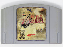 Charger l'image dans la galerie, Legend of Zelda: Ocarina of Time (Nintendo 64 / N64)