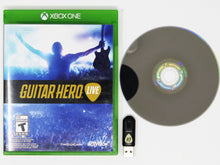 Charger l'image dans la galerie, Guitar Hero Live Bundle (Xbox One)