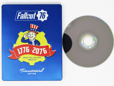 Fallout 76 [Tricentennial Edition] (Xbox One)