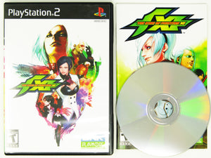 King of Fighters XI 11 (Playstation 2 / PS2)