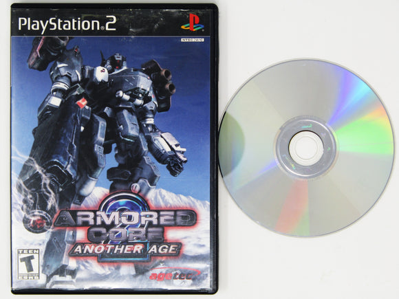 Armored Core 2 Another Age (Playstation 2 / PS2)