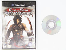 Charger l'image dans la galerie, Prince of Persia Warrior Within (Gamecube)