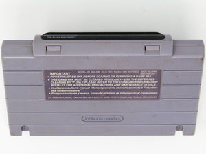 Blues Brothers (Super Nintendo / SNES)
