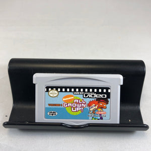 Game Boy Advance Video All Grown Up Volume 1 (Game Boy Advance)