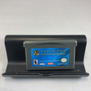 Peter Pan The Motion Picture Event (Game Boy Advance)