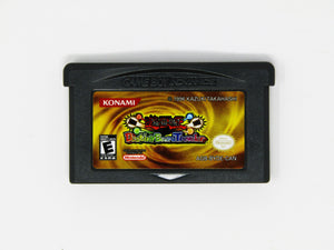 Yu-Gi-Oh Destiny Board Traveler (Game Boy Advance / GBA)