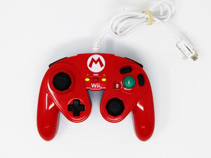 Mario Wired Fight Pad (Wii U)
