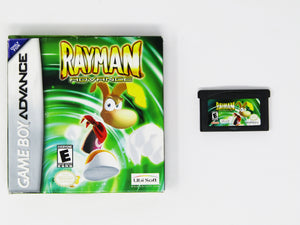 Rayman Advance (Game Boy Advance / GBA)