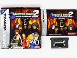 Advance Wars 2 (Game Boy Advance / GBA)