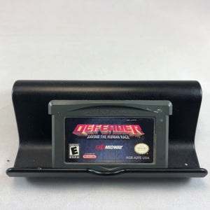 Defender(Game Boy Advance)