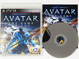 Avatar: The Game (Playstation 3 / PS3)