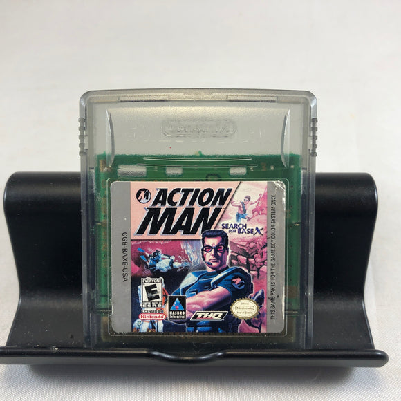 Action Man (Game Boy Color)