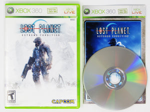 Lost Planet Extreme Conditions (Xbox 360)