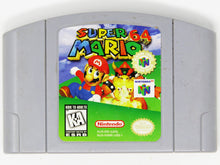 Charger l'image dans la galerie, Super Mario 64 [Player's Choice] (Nintendo 64)