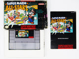 Super Mario All-Stars (Super Nintendo / SNES)