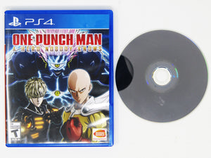 One Punch Man: A Hero Nobody Knows (Playstation 4 / PS4)