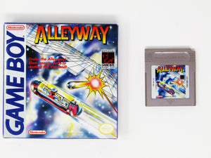 Alleyway (Game Boy)