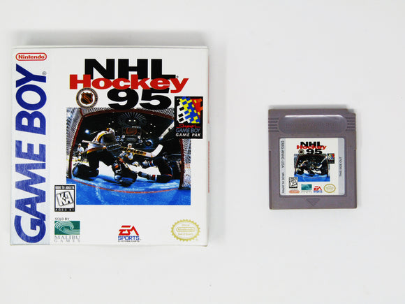 NHL Hockey 95 (Game Boy)
