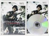 Medal of Honor Vanguard (Wii)