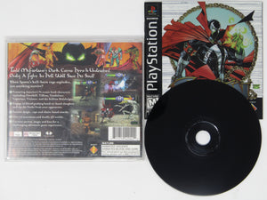 Spawn The Eternal (Playstation / PS1)