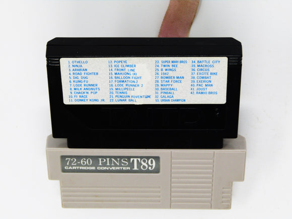 42-in-1 Multicart (Nintendo / NES)