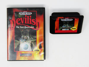 Devilish: The Next Possession (Genesis)