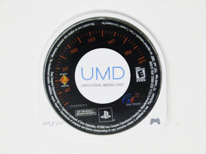 Gran Turismo (Playstation Portable / PSP)