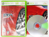 Project Gotham Racing 4 (Xbox 360)