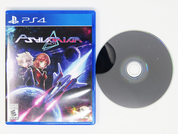 Psyvariar Delta (Playstation 4 / PS4)
