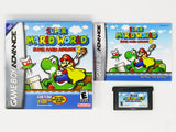 Super Mario Advance 2 (Game Boy Advance / GBA)