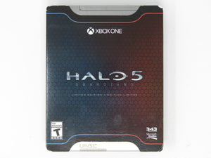Halo 5 Guardians [Limited Edition] (Xbox One)