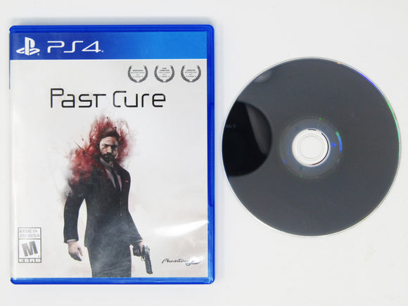 Past Cure (Playstation 4 / PS4)