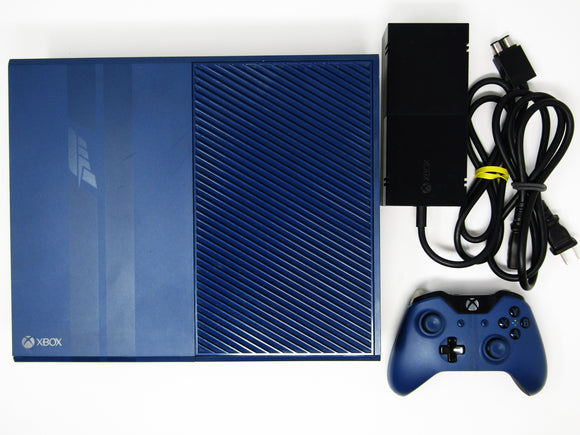 Xbox One 1 TB System - Forza 6 Limited Edition