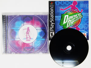 Dance Dance Revolution (Playstation / PS1)