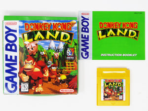 Donkey Kong Land (Game Boy)