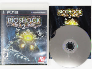 Bioshock 2 (Playstation 3 / PS3)