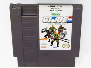 G.I. Joe: A Real American Hero (Nintendo / NES)
