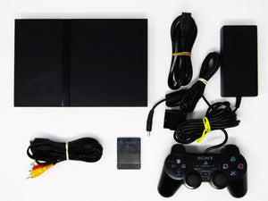 Slim Playstation 2 System - SCPH-70012