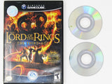 Lord of the Rings Third Age (Nintendo Gamecube)