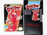 Who Framed Roger Rabbit (Nintendo / NES)