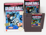 Super Glove Ball (Nintendo / NES)