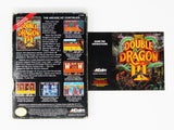 Double Dragon III 3 (Nintendo / NES)