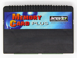 Memory Card Plus (Region converter + memory) (Saturn)