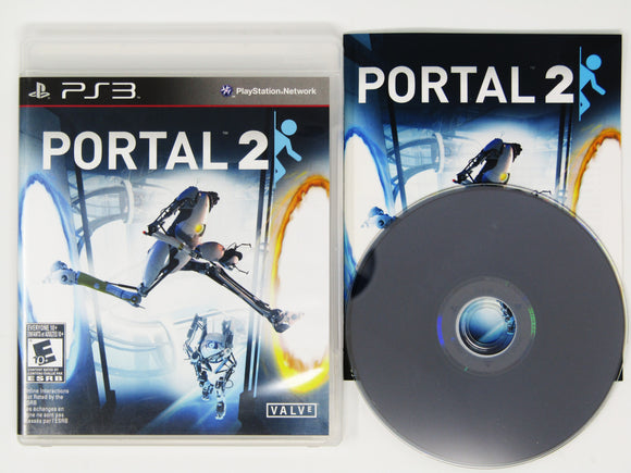 Portal 2 (Playstation 3 / PS3)