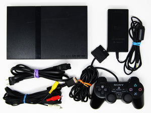 Slim Playstation 2 System - SCPH-75001