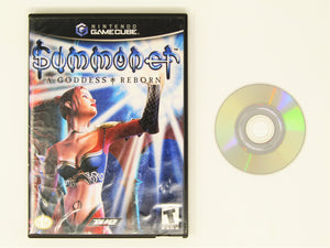 Summoner: A Goddess Reborn (Gamecube)