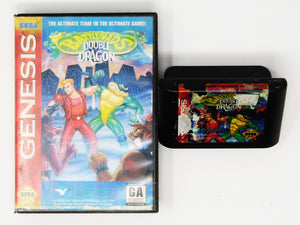 Battletoads and Double Dragon The Ultimate Team (Genesis)