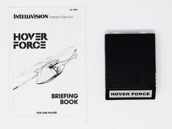 Hover Force (Intellivision)