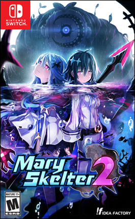 Mary Skelter 2 (Limited Run) (Nintendo Switch)