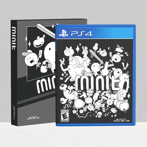 Minit [Collector Edition] [Special Reserve] (Playstation 4 / PS4)